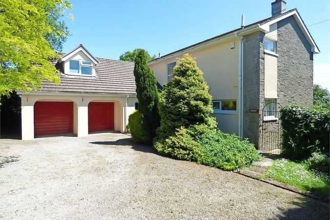 Thumbnail Detached house for sale in Colwinston, Colwinston, Cowbridge, South Glamorgan