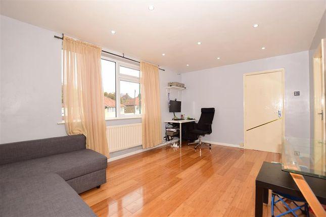 Thumbnail Flat for sale in Okehampton Crescent, Welling, Kent