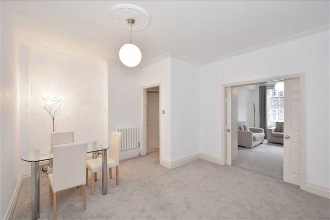 1 bed flat to rent in Portman Square, Marylebone, London