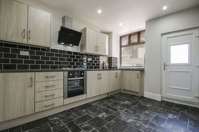 Thumbnail Terraced house to rent in Townley Street, Briercliffe, Burnley