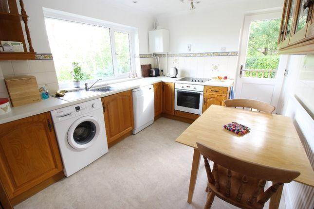 Kitchen of Platt Common, St Mary's Platt TN15