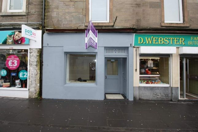 Thumbnail Office to let in 123 High Street, Dundee