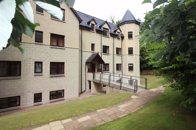 Thumbnail Flat for sale in Heraghty Lodge, Dores Road, Inverness