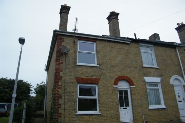 Thumbnail Property to rent in Alfred Street, East Cowes