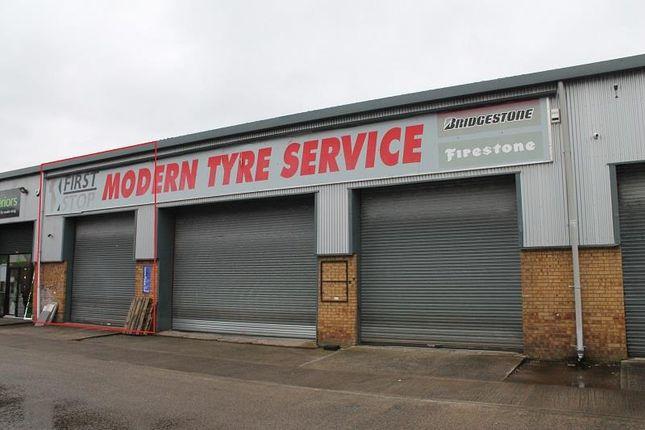 Thumbnail Warehouse to let in Unit 3, Enterprise House, Boucher Place, Belfast, County Antrim