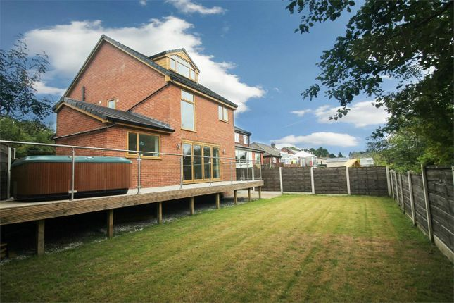 Thumbnail Detached house for sale in Delph Lane, Ainsworth, Bolton