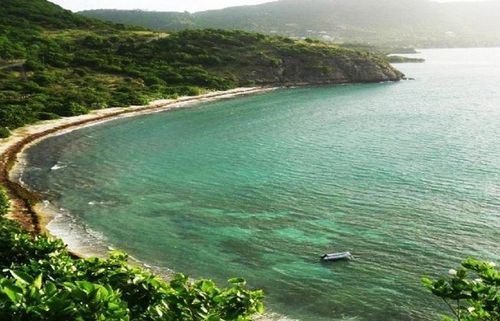 Land for sale in Pelican Point - Turtle Bay, Turtle Bay And Dieppe Bay Beaches - English Harbour Area, Antigua And Barbuda