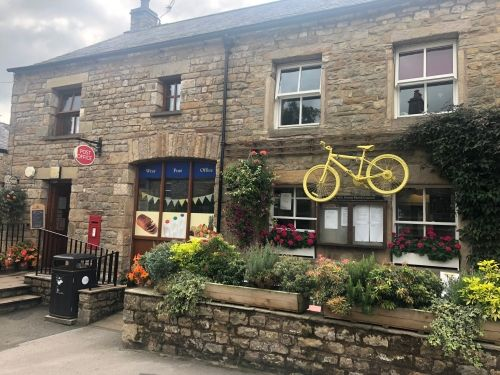 Thumbnail Retail premises for sale in Tatham, Lancashire