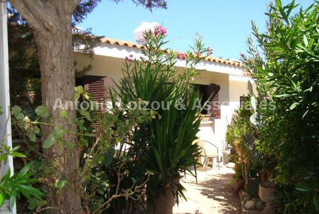 2 bed apartment for sale in Tala, Cyprus