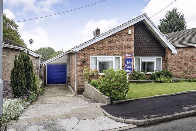 Thumbnail Detached bungalow for sale in Delffordd, Rhos, Pontardawe, Swansea