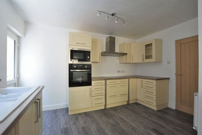 Thumbnail Semi-detached bungalow to rent in Foxhouses Road, Whitehaven