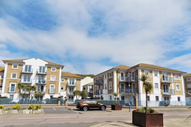 Thumbnail Flat for sale in Brighton Marina, Brighton