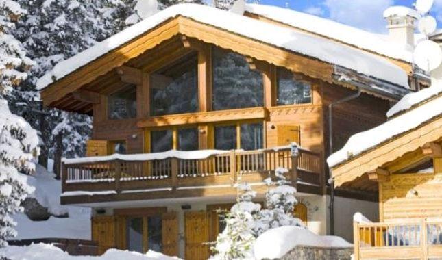 Thumbnail Detached house for sale in 73120 Saint-Bon-Tarentaise, France