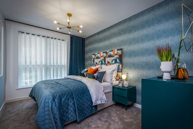 Studio for sale in Union Walk, - 3-5 Samara Drive, London