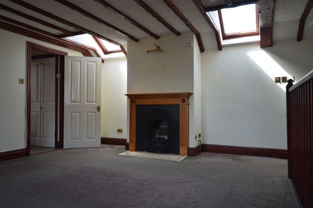 Thumbnail Mews house to rent in Bicton Street, Barnstaple