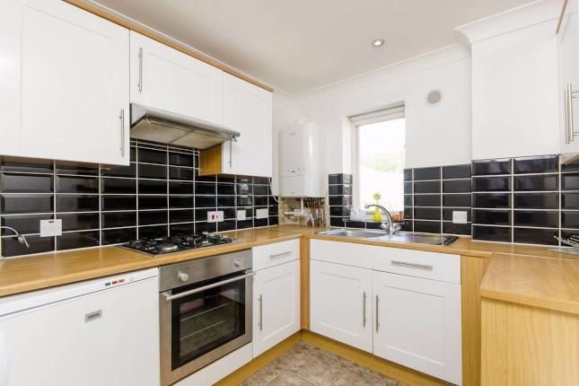 Thumbnail Semi-detached house to rent in Barge House Road, London