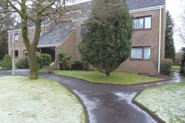 Thumbnail Flat to rent in Humbie Gate, Newton Mearns, Glasgow