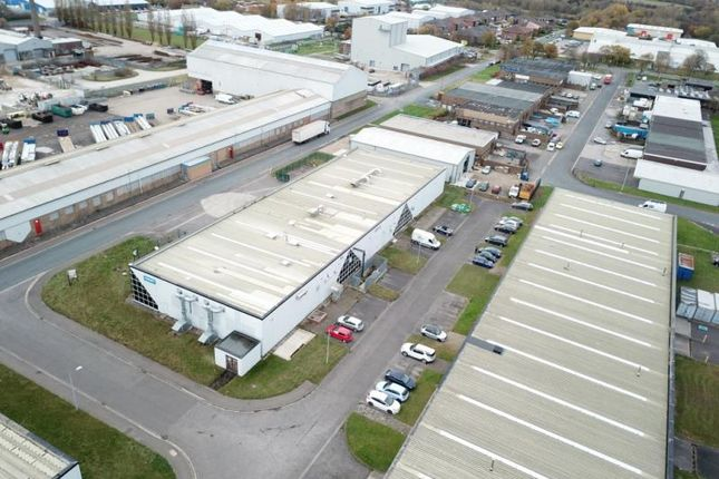 Thumbnail Industrial to let in 1 - 4, Cumbie Way, Newton Aycliffe