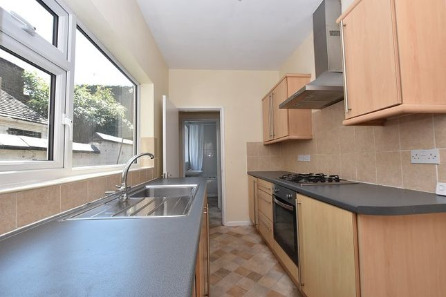 Thumbnail Terraced house to rent in Langley Street, Stoke-On-Trent