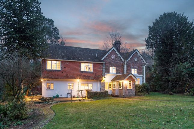 Thumbnail Detached house for sale in Broadwater Forest, Tunbridge Wells