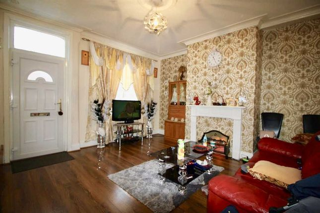 Thumbnail Terraced house to rent in Bayswater Terrace, Leeds