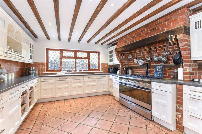 Kitchen 3 of High Street, Sandhurst, Berkshire GU47