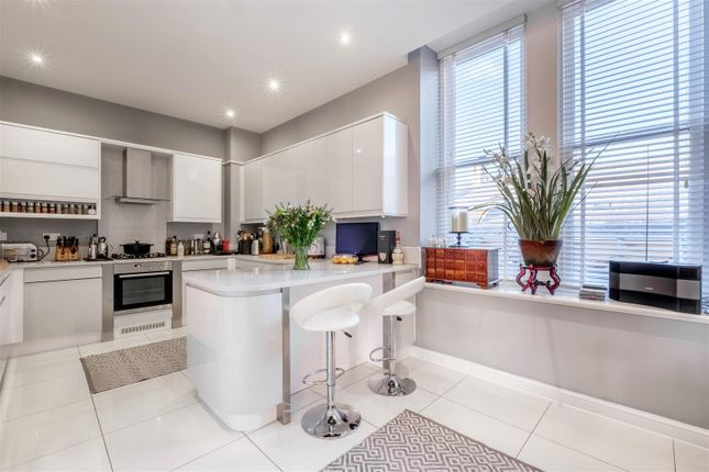 The Stunning Fitted Kitchen