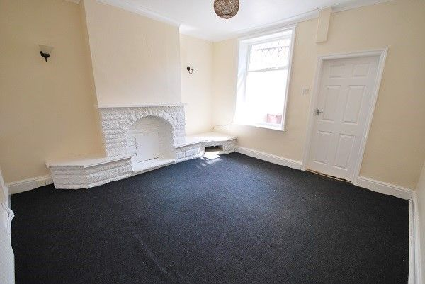 Thumbnail Terraced house to rent in St John's Road, Ightenhill, Burnley