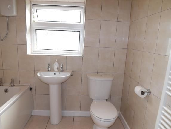 Bathroom of Hagley Road West, Quinton, Birmingham, West Midlands B32