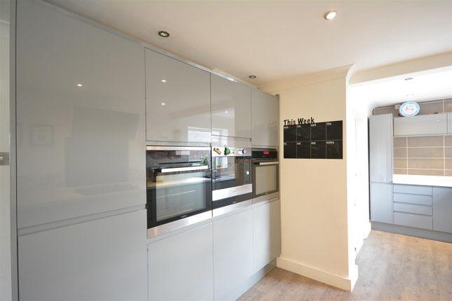 Kitchen of Bagnall Road, Basford, Nottingham NG6
