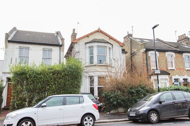 Thumbnail Detached house for sale in Sebert Road, Forest Gate