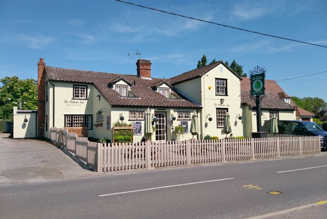 Thumbnail Pub/bar for sale in The Street, Cressing