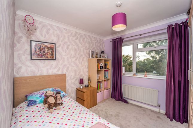 Bedroom of South Lane, Sutton Valence, Maidstone ME17