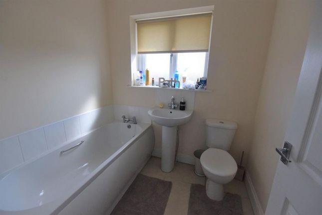 Family Bathroom of Whitton Court, Thornley, Durham DH6