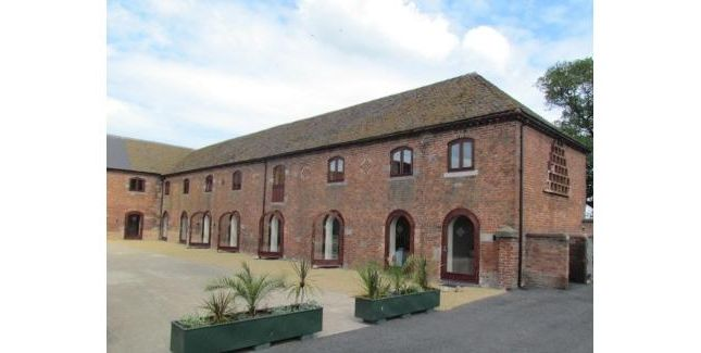 Office to let in Combermere, Whitchurch