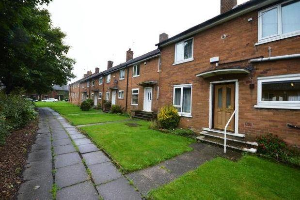 Thumbnail Property to rent in Beckett Walk, Bradway