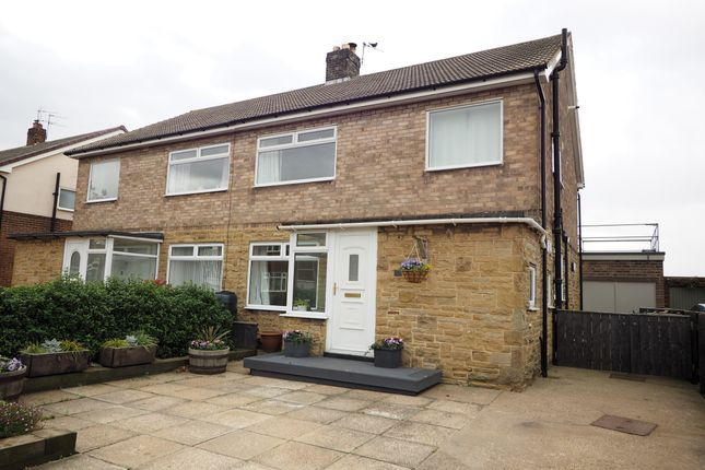 Thumbnail Semi-detached house for sale in Newmarket Road, Redcar
