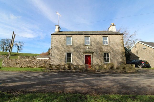 Thumbnail Property to rent in Old Police Station, Maulds Meaburn