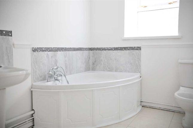 Bathroom of Hendrefadog Street, Tylorstown, Ferndale CF43