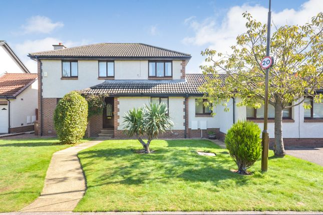 Thumbnail Detached house for sale in Netherbank, Edinburgh