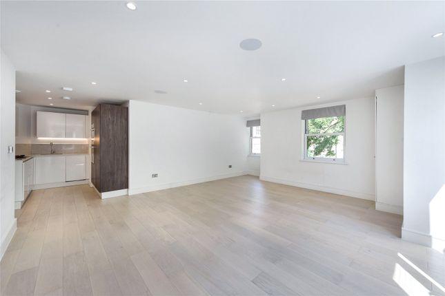 Thumbnail Flat to rent in Ealing Green, Ealing Broadway, London