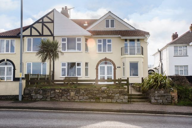 Thumbnail Semi-detached house for sale in Runton Road, Cromer, Norfolk