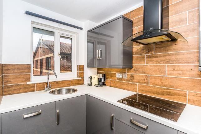 Kitchen of Redlands Lane, Fareham, Hampshire PO16