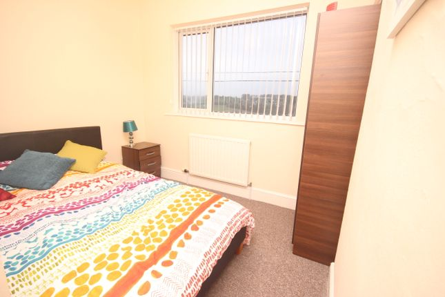 Room to rent in Glen Park Avenue, Mutley, Plymouth