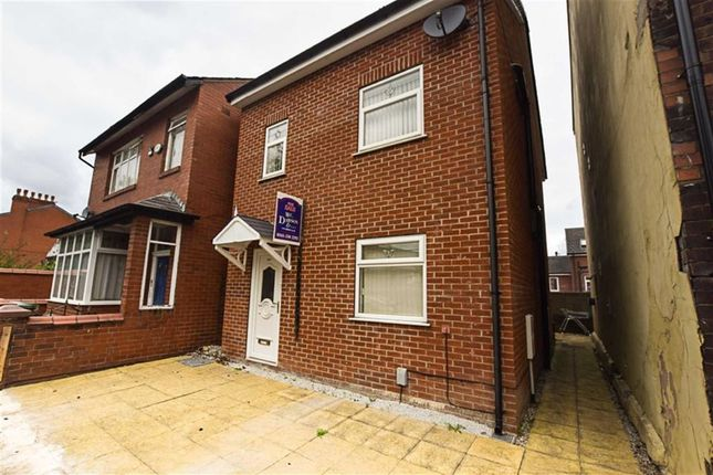 Thumbnail Detached house for sale in Church Street, Hyde
