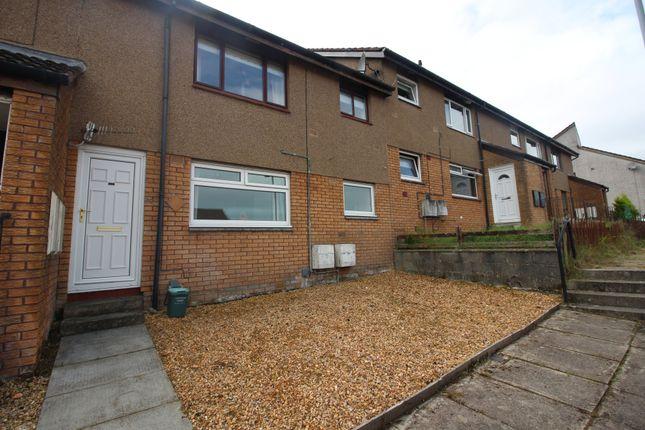 Thumbnail Flat for sale in Dougliehill Terrace, Port Glasgow, Renfrewshire