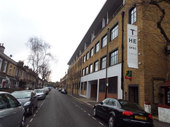 Thumbnail Property for sale in Jedburgh Road, London