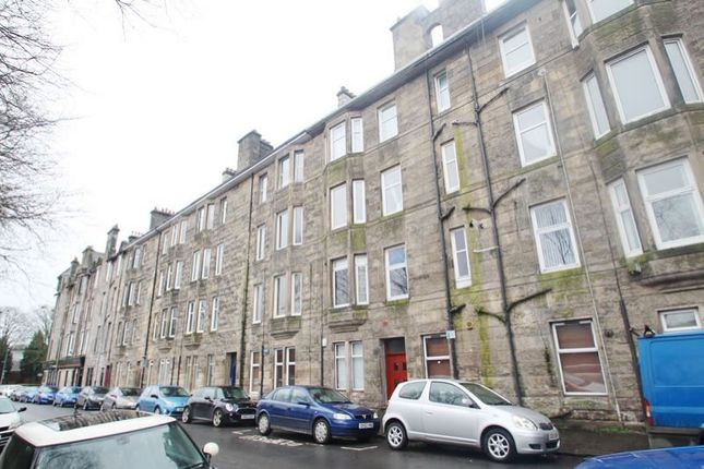 Thumbnail Flat for sale in 5, Station Road, Flat 6, Dumbarton G821Ry