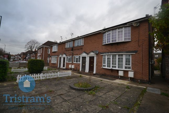 Thumbnail Flat to rent in Wollaton Road, Wollaton, Nottingham