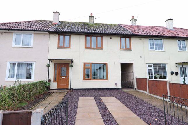 Thumbnail Semi-detached house to rent in Briar Bank, Carlisle